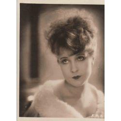 Vintage Photo, movie cinema still, original,tirage argentique,ACTRICE ( allemande?) vers 1920/30
