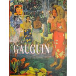 paul gauguin par serge george chez edita 1995