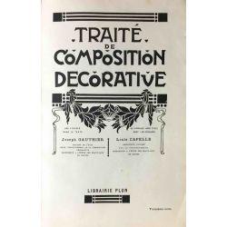Gauthier, Traité de composition décorative.
