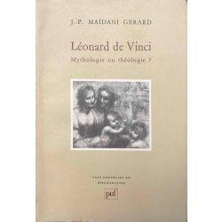 Leonardo de Vinci, Mythologie ou théologie?