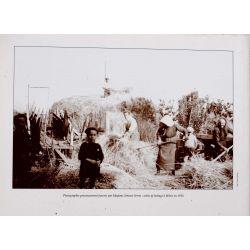 Les paysans de Sault à travers les âges