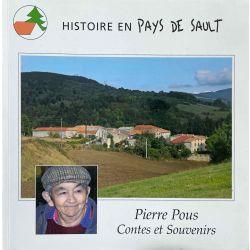 Sault, Pierre Pous, Contes et Souvenirs.