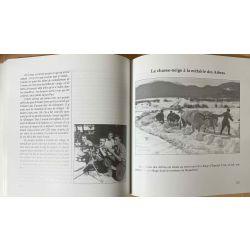 Sault, Personnages, Coutumes, Singularités - Chr. Rouzaud raconte.