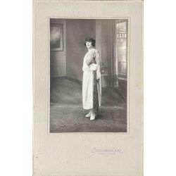 Shimomura Yoko, Hanoi, Tonkin, Indochine Hue 1922