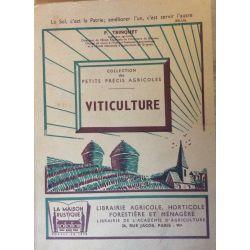 viticulture collectioneur petit precis agricoles,Trinquet