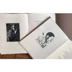 Jazz Portraits, 2 vols, Meresse & Renoir.