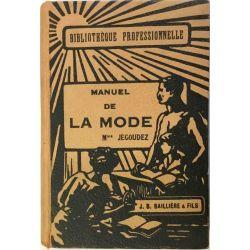 Jégoudez, La Mode, 1926.