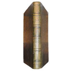 journal des jeunes personnes XXII année 1854