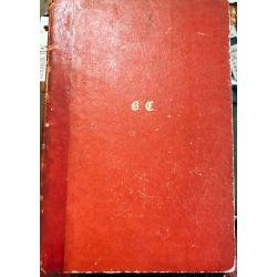 LA19 1874 journal de demoiselles 42 ième annee MODE