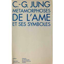 C.G. Jung, Métamorphoses de l'âme et ses symboles.