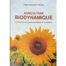 Agriculture Bio-dynamique.
