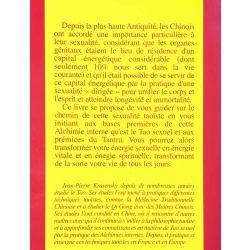 Krasensky, Du Tao sexuel au Tantra.