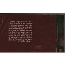 L'artisan forgeron de Jean Claude Dupont