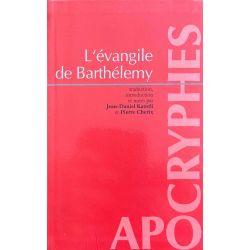 L'évangile de Barthélemy, d'après deux écrits apocryphes.