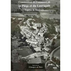 Communes de la Piège et du Lauragais, Francis Poudou.