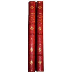 Contes et nouvelles en vers par Jean de la Fontaine bibliophilie