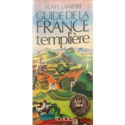 Guide de la France templière, Lameyre.