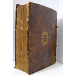 1607 Martial, Epigrammes. LA17.