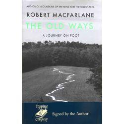 Macfarlane, The old Ways.