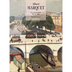 Guerman, Albert Marquet, Le paradoxe du temps.