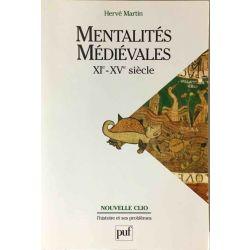 Martin, Mentalités médiévales.