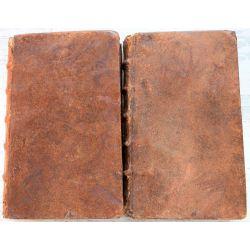 LA17 Nouveaux memoires sur l'etat present de la Chine, 22 gravures 1697