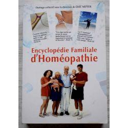 Encyclopédie familiale d'homéopathie , MEYER