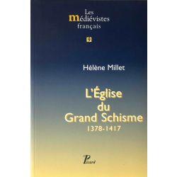 Millet, L'Eglise du Grand Schisme.