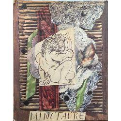 Minotaure Première année complète du N°1 au N°3-4, Réédition.