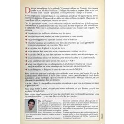 Morando, Comment utiliser vos Pouvoirs Secrets, Tome 2.