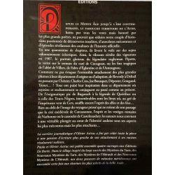 Les mysteres de l'Aude