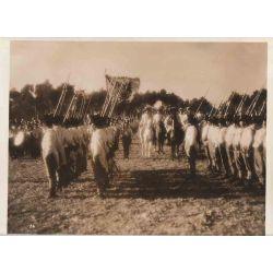 Vintage Photo, movie cinema still, original,tirage argentique,(Viktor TOURJANSKY / Jean WEBER) 1931