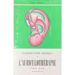 Introduction pratique à l'Auriculothérapie, Nogier.