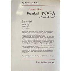 Masahiro Oki, Okido Yoga.
