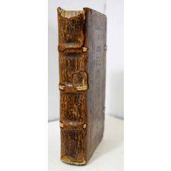 1516 Ovide, Métamorphoses. Edition aldine. LA16.