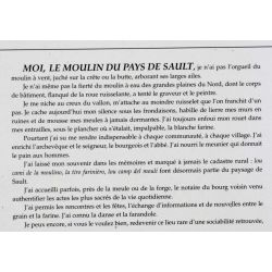 Histoire du Pays de Sault/Les Moulins/Aude/Belcaire/Ariège/Languedoc/Occitanie/Pyrénées