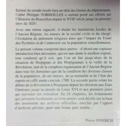 Perpignan pendant la revolution 1789 1800