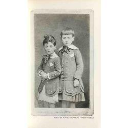 La Pléiade, Album Proust.