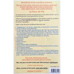 Poliokhine, Les 21 Secrets de la Fleur de Vie.