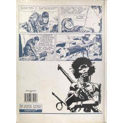 Corto Maltese, Les Ethiopiques, Hugo Pratt 1978