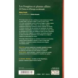 Les Fougères et Plantes alliées de France et d'Europe occidentale.