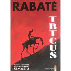 Rabaté, Ibicus, Livre 2.