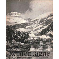 Revue, FEVR. 1971, LA MONTAGNE ET ALPINISME