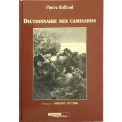 Dictionnaire des Camisards, Rolland.