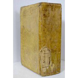 1677/1678 Franzini, Roma antica e moderna, illustré. LA17