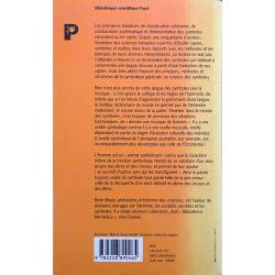 La science des symboles : Alleau R. Contribution à l'étude des principes et des méthodes de la symbolique générale
