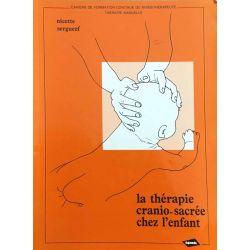 Sergueef, La thérapie cranio-sacrée chez l'enfant.
