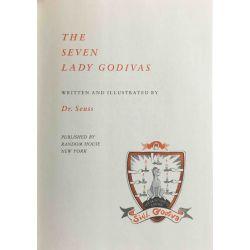 Seuss, The Seven Lady Godivas.