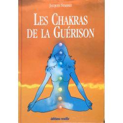 Staehle, Les Chakras de la Guérison.