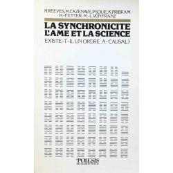 La Synchronicité, L'Ame et la Science.
